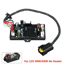 1Pcs New Air Diesel Heater Control Board Motherboard For 12V 3KW/5KW Air Heater