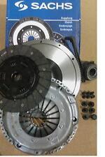 Skoda Octavia del 1% Excelente 2.0 TDI Doble masa Volante De Embrague Kit CSC teniendo Sachs