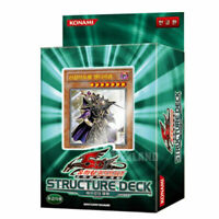 "Yu-Gi-Oh! Yu-Gi-Oh ""Spellcasters Command"" Structure Deck Korean Ver Toy Hobby"