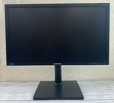 "Samsung S24C650PL 24"" Full HD LED Monitor - HDMI, VGA, DisplayPort"