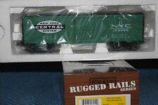 MTH RailKing New York Central Single Door Box Car 33-7401