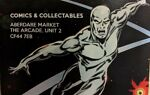 comicsncollectables