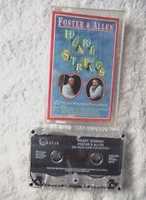 41308 Foster & Allen Heart Strings Cassette Album 1992