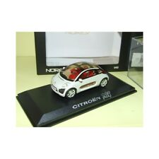 CITROEN C-AIRPLAY Prototype Concept Car NOREV 1:43