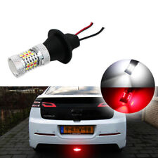 Switchback Red/White LED Foglight Backup Reverse Light For 11-14 Chevrolet Volt