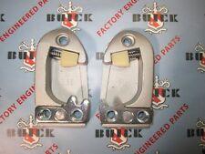 1954-1960 Buick Door Strikers. Pair