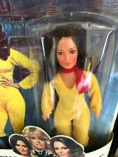 VINTAGE HASBRO CHARLIE'S ANGELS DOLL JACLYN SMITH AS KELLY  NRFB NEW TNT WAIST