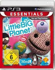 Sony LittleBigPlanet [Essentials] - [PlayStation 3] - ps3 PlayStation 3 juego...