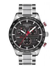 Tissot PRS 516 Chronograph Mens Swiss Watch T100.417.11.051.01