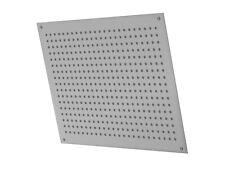 Treos Regenpaneel 600 x 800 mm A.Nr.  930.01.6085 Edelstahl poliert