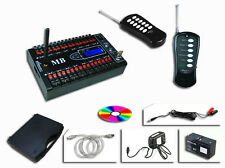 Programmable and Music Controllable Fireworks Wireless Firing System- MB32Q+