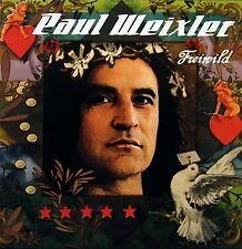 Paul Weixler / Freiwild  ( Pop aus der Schweiz )