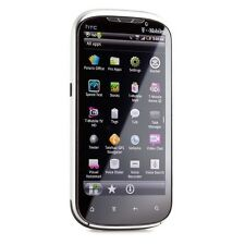 Clear LCD Screen Protector Guard for T-Mobile HTC Amaze 4G