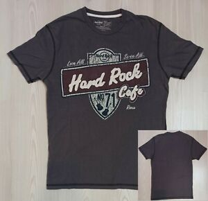 HARD ROCK CAFE T-Shirt : Roma (Rome) (M)