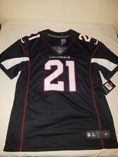 New Nike On Field Arizona Cardinals #21 Patrick Peterson Football Jersey Large