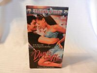 Dance With Me (VHS, 1999, Closed Captioned) Chayanne, Vanessa L. Williams