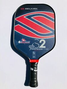 Selkirk Sport Pickleball Paddle S2 AMPED Midweight TOC Factory Second
