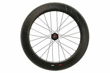 Zipp 808 Firecrest Road Bike Rear Wheel 700c Carbon Tubular Shimano 11 Speed