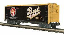Mth 20-94201  BEST SELECT BEER 40' STEEL SIDED REEFER CAR C7  # 971 PREMIER
