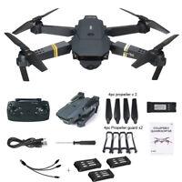 Emotion Drone Mavic Pro-Camera 720 Full HD - 360°- Brand New !! 3x batteries