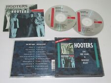 HOOTERS/ONE WAY HOME/NERVOUS NIGHT(COLUMBIA 471603 2) 2XCD BOX