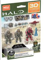 Mega Construx Halo UNSC Marine Gear Pack GRN08