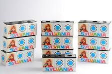 Sylvania Flash Cube FC4 5 confezioni