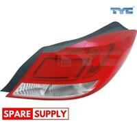 COMBINATION REARLIGHT FOR OPEL TYC 11-11799-11-2 FITS RIGHT