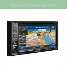 Kenwood Dnx516dabs - 3x Maoni Antireflex Displayschutzfolie