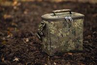 Thinking Anglers Olive Green or Camfleck Bait Up Bag *New* Carp Fishing