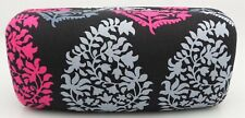 Vera Bradley Sunglasses Case NORTHERN LIGHTS Pattern Large Hard Shell case NEW