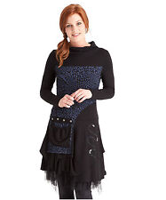 Joe Browns Long Sleeve Tunic Dresses for Women