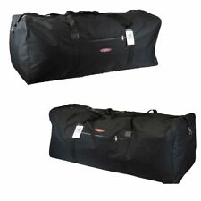 "XXL Extra Large 44"" Travel Holdall Duffle Cargo Luggage Case Bag 300l"