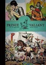 Prince Valiant, Volume 12: 1959-1960 by Hal Foster (English) Hardcover Book