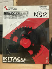35T Kitaco Rear Sprocket suitable for use with Honda NSR Wheel