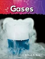 Gases (Science Readers: A Closer Look) BOOK(PAPERBACK)