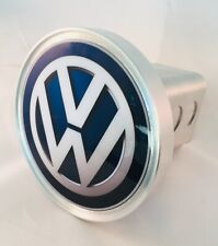 Volkswagen Custom Made Hitch Cover - VW