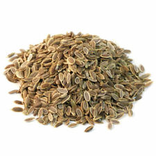 100% Pure Dill Seeds Whole 100g