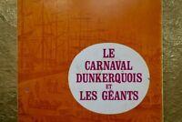 Le Carnaval dunkerquois et les géants 1975
