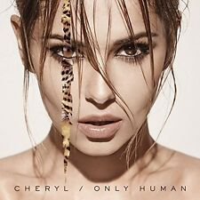 Cheryl - Only Human: Deluxe Edition [New CD] Deluxe Edition, Asia - Import