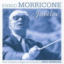 Ennio Morricone - Morricone Jubilee  - Soundtracks  -   CD NEU OVP