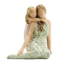 More Than Words 9533 Like Mother Like Daughter Figurine