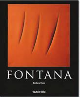 Fontana (Taschen Basic Art Series)