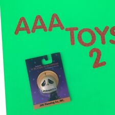 Nightmare Before Christmas Scared Jack Face Magnet JUN Planning 2002