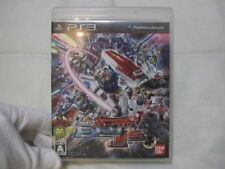 7-14 Days to USA Airmail. Used PS3 Mobil Suit Gundam Extreme Vs Japanese Version