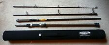 St. Croix Triumph Tsrs100M4 Surf Travel Spinning Rod - Mint - With Case Included
