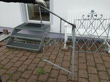 Geländer Eisen In Garten Geländer Handläufe Günstig Kaufen Ebay