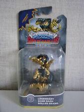 Skylanders Superchargers - Legendary Bone Bash Roller Brawl  - NEU &  OVP