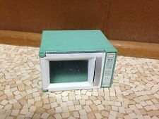 Barbie Doll Vintage Green Kitchen Home Dreamhouse Furniture Microwave Oven