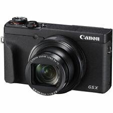 Canon PowerShot G5 X Mark II Digital Camera 3070C001